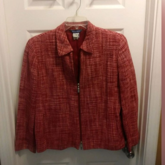 Austin Reed Jackets Coats Austin Reed Red Jacket Poshmark